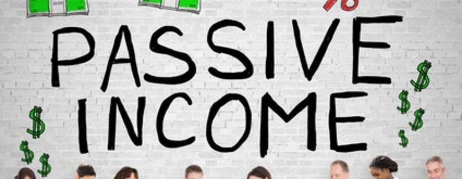 Ganar dinero extra desde casa: crea activos que trabajen para ti
